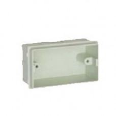 Anam коробка уст. 1-ая для сплошных стен 01КМА-1