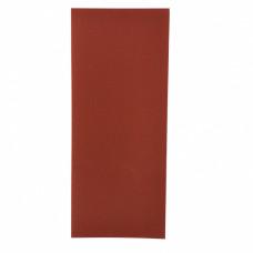 Шлифлист на бумажной основе, P 800, 115 х 280 мм, 5 шт, водостойкий// Matrix