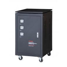 Трехфазный стабилизатор электромеханического типа РЕСАНТА АСН-45000/3-ЭМ