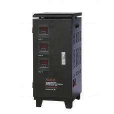 Трехфазный стабилизатор электромеханического типа РЕСАНТА АСН-6000/3-ЭМ