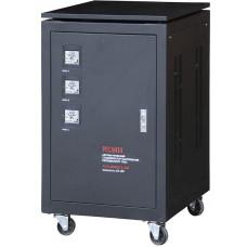 Трехфазный стабилизатор электромеханического типа РЕСАНТА АСН-80000/3-ЭМ