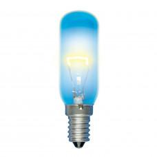 Лампа для холодильников и вытяжек E14 40W 25x80 IL-F25-CL-40/E14 Uniel