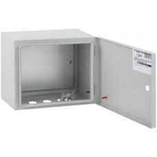 ЭРА ЭКО СТМ щит с монтажной панелью метал. ЩМП-02 (250х300х165) IP31 1374