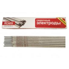 Сварочный электрод РЕСАНТА МР-3 Ф5,0 Пачка 3 кг