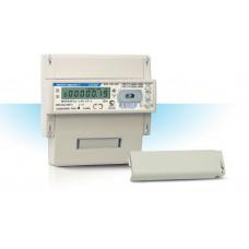 Счетчик электроэнергии CE307 R33.145.О  трехфазный многотарифный, 5(60)