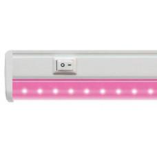 Светильник для рассады и растений 9W 10мкм/с 570x35x26 LWL-2014-04CL Ultraflash