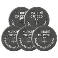 Элемент питания CR1220 Navigator NBT-CR1220-BP5