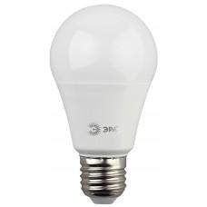 LED A60-15W-827-E27 ЭРА (диод, груша, 15Вт, тепл, E27), (10/100/1200)