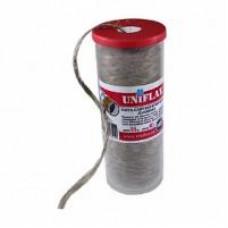 Нить сантехническая льняная, для резьб. соед. (55м) VT.FLAX.0.055 VALTEC /1шт/уп