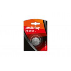 Элемент питания CR1632 Smartbuy SBBL-1632-1B