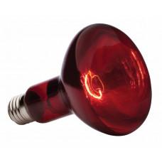 Лампа зеркальная Е27 инфракрасная ИКЗК 220-250 Калашников