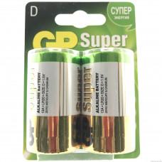 Элемент питания GP Super LR20