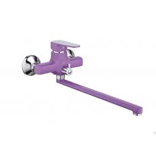 См-ль д/ванны 35 мм ОС2720-16 ОЛИМП Фиолетовый