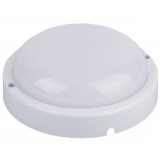 Светильник светодиод.SPB-2-12 R 12Вт 4000K IP65 175x50мм круг белый ЭРА