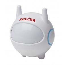 Ночник NN-604-LS-W Космонавт белый 0.5Вт ЭРА