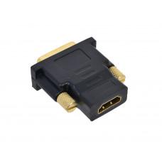 Переходник HDMI на DVI
