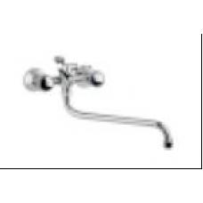 """См-ль д/ванны 1/2"""" м/к шар. OC7602eco ОЛИМП"""
