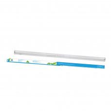 Светильник линейный VLED-FITO-LT5-18W IP20 белый (867*21*30мм) VKL electric