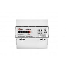 НЕВА 303  0,5T0 230V/1(7,5) А  (индикатор напряжения пофазно)