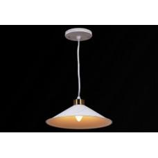 Светильник потолочный 02189-0.4-01 WH+GD