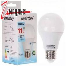 Лампа Smartbuy A60 11W 4000K E27 900Лм