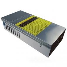 Блок питания для св/д лент 12V 150W IP53 225х108х58 (брызгозащит.)