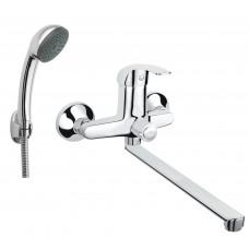 См-ль д/ванны 40 мм АК2529 AquaKratos