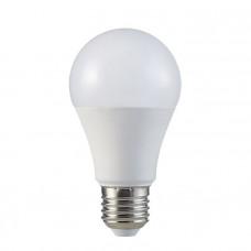 Лампа светодиодная LL-E-A60-13W-230-4K-E27 (груша, 13Вт, нейтр., Е27) Eurolux