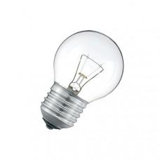 Лампа накаливания ШАР прозрачный 60Вт E27 OSRAM CLASSIC P CL