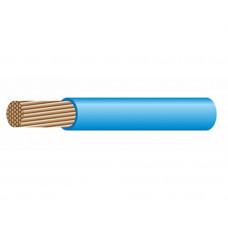 Провод ПУГВ 1х2,5 голубой многопров.