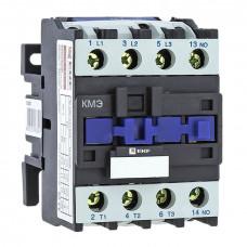 EKF Basic пускатель (контактор) электромагнитный ПМЛ-2160ДМ 25А 400В НО pml-s-25-400-basic