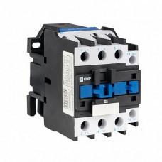 EKF Basic пускатель (контактор) электромагнитный ПМЛ-2160ДМ 32А 400В НО pml-s-32-400-basic