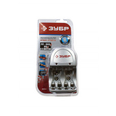 Зарядное устройство ЗУБР 59233-4