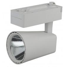 Светильник трековый ASD LLT TR-01 7Вт 4000К 630Лм белый IP40
