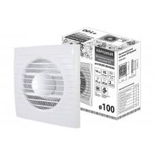 Вентилятор бытовой настенный 100 Народный TDM
