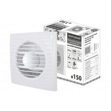Вентилятор бытовой настенный 150 Народный TDM