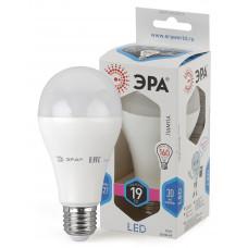 Лампа светодиод.ШАР 19Вт E27 4000К LED A65-19W-840-E27 ЭРА