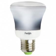 Лампа энергосберегающая 11 Вт E14 4000K ELR60 Feron