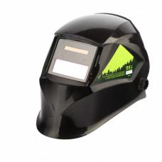 Щиток защитный лицевой (маска сварщика) с автозатемнением Ф1 Сибртех