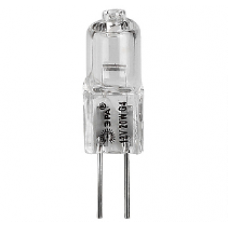 Лампа галогенная капсульная G4 35Вт 12В JC HB2 Feron