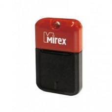 Флэш-накопитель USB 8 GB Mirex ARTON RED