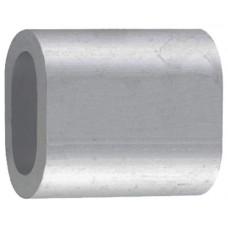 Зажим троса алюминиевый М10 (2 шт) пакетик