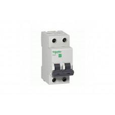 Выключатель автомат. 2Р 32А С 4,5кА 230В EASY 9 Schneider Electric