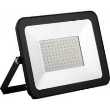 Прожектор светодиодный 100Вт 6400К IP65 черный SFL90-100 SAFFIT Feron