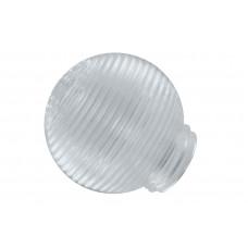 Рассеиватель светильника РПА А85 d-150мм КОЛЬЦА стекло TDM