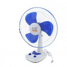 Вентилятор настольный Irit 40Вт D400мм 0.58м