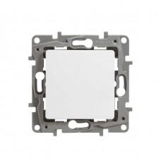 ETIKA Механизм выключателя 1 кл белый Legrand 672201