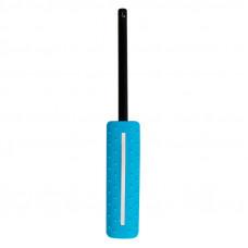 Пьезозажигалка ENERGY J-23-BL,голубая