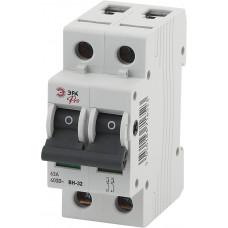 Выключатель нагрузки 2P 63A NO-902-88 ВН-32 ЭРА Pro