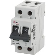 Выключатель нагрузки 2P 25A NO-902-95 ВН-32 ЭРА Pro
